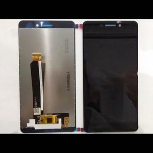 Image 5 - Оригинальный OEM ЖК дисплей для Nokia 6,1, дигитайзер сенсорного экрана в сборе, запасные части, бесплатный инструмент для Nokia 6,1 ЖК дисплей