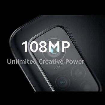 Xiaomi Mi 10T Pro Smartphone Snapdragon 865 Octa Core 144Hz 108MP Rear Camera 6.67″ Dot Display Electronics Mobile Phones