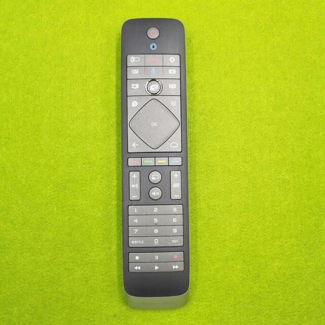 الأصلي التحكم عن بعد 398GF10BEPH09T YKF348 T03 ل فيليبس 55PUS8700 65PUS8700 55PUS760065PUS7601 65PUS7601 48PUS7600 LCD التلفزيون