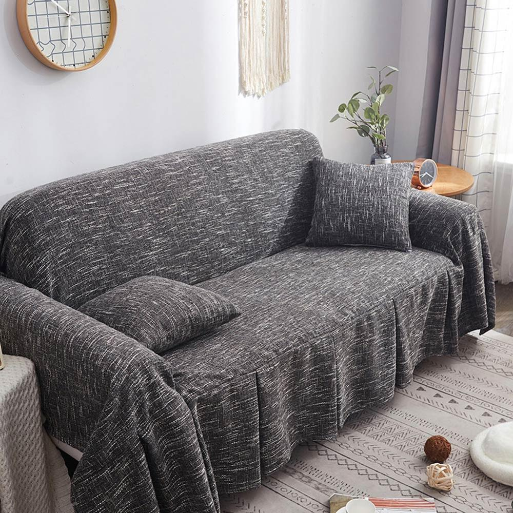 3 Seater Sofa Slipcovers Cover