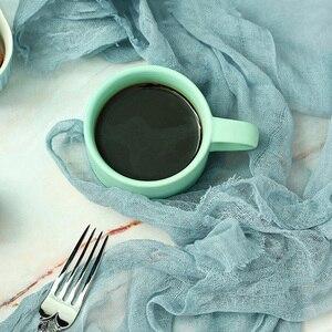 Image 4 - Fotografie Hintergrund Zement Rock Textur 2 Seitige Papier Bord für Lebensmittel Gemüse Foto DIY Schießen Kulissen Requisiten Fotografie