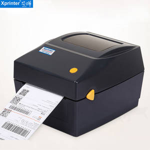 XP-460 Wholesale Thermal shipping address printer Thermal barcode printer Thermal label printer for EXPRESS