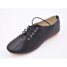 ¡Novedad de 2020! zapatos planos Vintage de alta calidad para mujer, zapatos planos de mujer para primavera, verano, otoño, Ballet, zapatos blancos para mujer