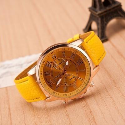 Hdeabb69a867a4e05ab80de69b4cd1980m Women Ladies Fashion Bracelet Wrist Watch Wristwatches