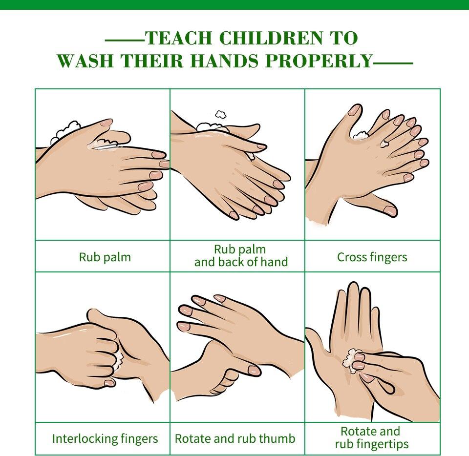 Hdeac4e74d6704a92b328ec92395588442 50ml Travel Portable Hand Sanitizer Gel Anti-Bacteria Moisturizing Liquid Disposable No Clean Waterless Antibacterial Hand Gel