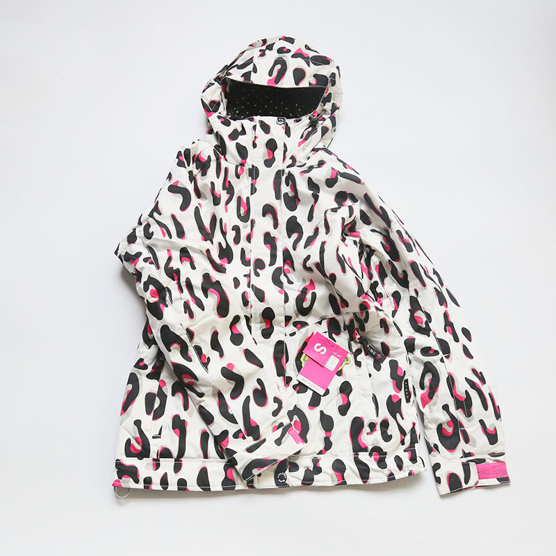 Новое поступление, куртки для сноуборда bluemagic, женский лыжный костюм, зимние уличные Водонепроницаемые зимние костюмы, женская одежда, тонкое пальто, дышащая