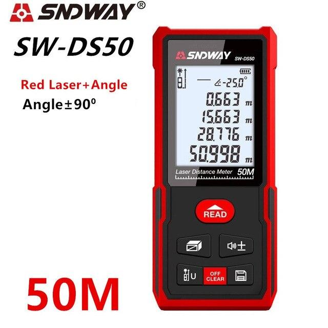 SW-DS50 50M