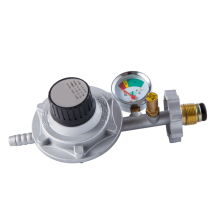 Household Liquefied Gas Pressure Relief Valve Explosion-proof Valve Gas Stove Accessories Adjustable With 2 Meter Tube furnace with fan low pressure natural gas liquefied gas burner commercial household restaurant with fan burner