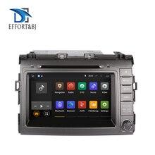 4G RAM אוקטה Core 1024*600 אנדרואיד 9.0 רכב DVD GPS עבור טויוטה PREVIA/Estima/Tarago /Canarado 2006 2018 ראש יחידת רכב GPS Navigati