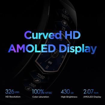 Смарт-часы Amazfit X Smartwatch 3