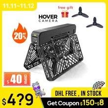 Hover Camera 2 hover 2 Passport самолетающий Дрон 4k видео 1080P Авто следование 13MP 360 градусов Предотвращение препятствий pk dji