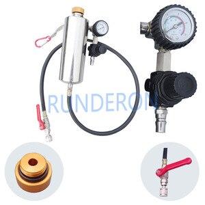 Image 2 - Nettoyeur de système de carburant pour automobile, outils de nettoyage daccélérateur à injecteur Non démantelé, pour voitures essence GX100