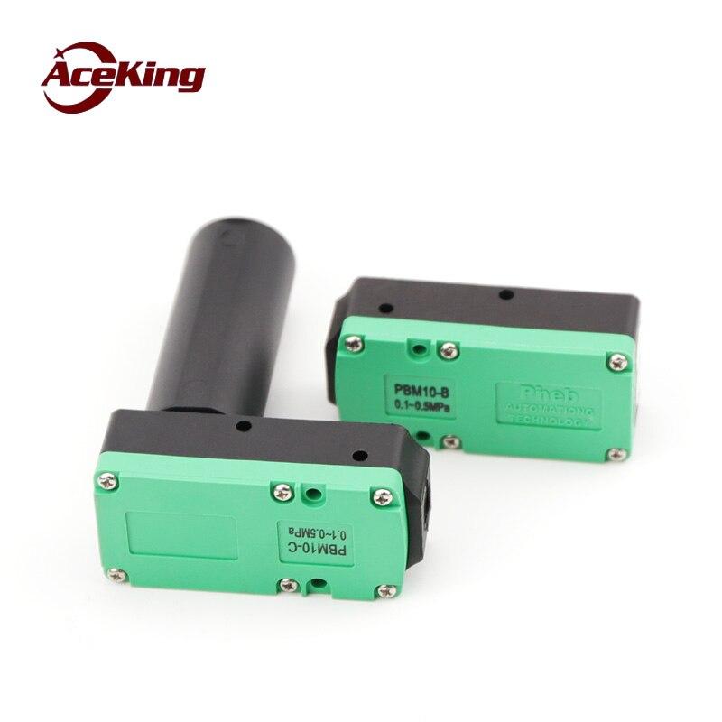 PBM SMC Miniature Multicellulaire Générateur de Vide PB X5/10/20/30-A-B-C/PBM10/20/30-C-B PBM-10-C PBM-20-C PBM-30-C ABM-10-C ABM-20-C