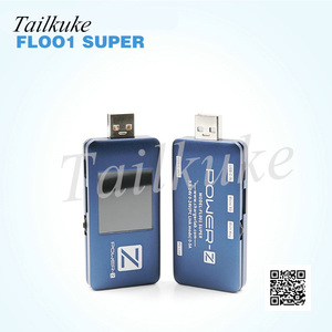Image 3 - ChargerLAB POWER Z USB PD Tester FL001 SUPER