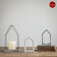 Candlestick Wedding Centerpieces for Tables Nordic Decoration Metal Candle Holders Wedding Decorations Candelabra Bird Lamp 55XX