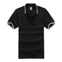 Polos Wear Golf-Shirt Fishing Summer Men Short Breathable Cycling Outdoor Running-Riding
