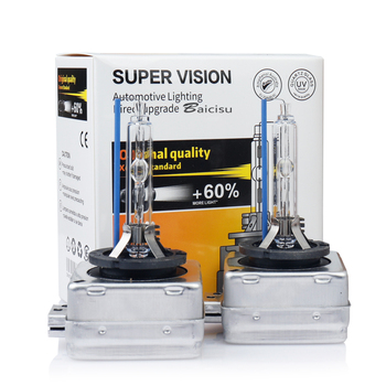 Car D1S D2S D3S D4S HID Bulb CBI HID Xenon headlight lamp D1 D2 D3 D4 D1R D2R D3R d4r headlamp light 4300K 6000K 8000K image