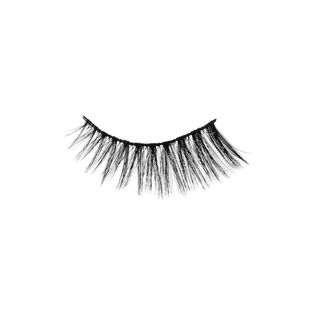5 pairs 5D Mink Eyelashes Natural False Eyelashes Lashes Soft Fake Eyelashes Extension Makeup Wholesale 5