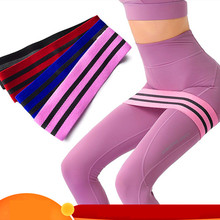 Bandas de resistência conjunto treino elástico esporte espólio equipamentos de fitness para yoga ginásio puxar treinamento tecido bandas elástico bodybuild