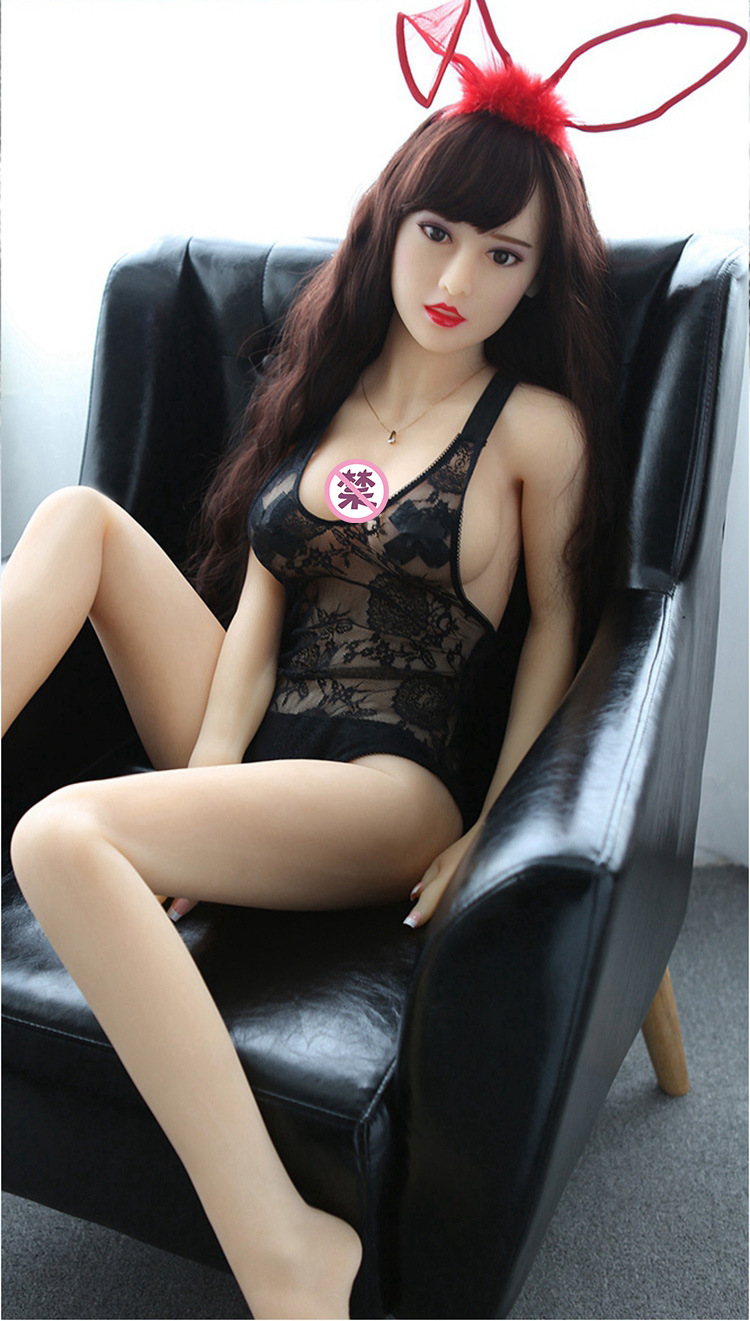 Entity Real-life Adult Sex Dolls With Non-inflatable Silicone Gel Sex Toy For Men Intelligent Pronunciation With Metal Skeleton