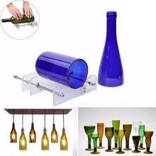 Glass bottle cutter tool…