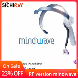2020 Hot Sale Mindwave Headset International Rf Version Dry Electrode EEG Attention And Meditation Controller Neuro Feedback