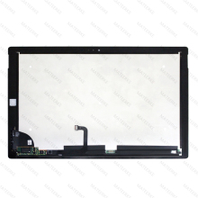 NEW LCD Assembly Screen Replacement For Microsoft Surface Pro 3 (1631) TOM12H20 V1.1,Free shipping lcd assembly display touch screen digitizer panel for microsoft surface pro 3 1631 tom12h20 v1 1 ltl120ql01 003 free tools