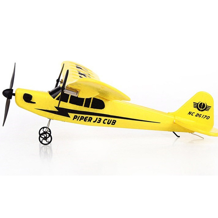 2.4G Remote Control Glider FX Hl-803 Foam Glider EPP Fixed-Wing Remote Control Aircraft Airplane Model Toy