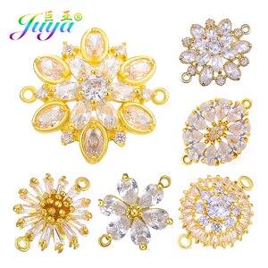 Juya Handmade Jewelry Material