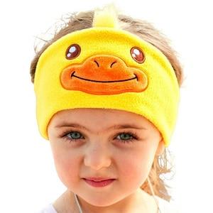 Image 4 - Vococal หูฟังน่ารักป้องกันเด็ก Headband หูฟัง Mask สำหรับ Sleeping ฟังเพลง