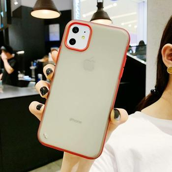 Slim fashion design Phone Case For 11ProMax Luxury Protective Cover For 8 Plus X XR XS MAX