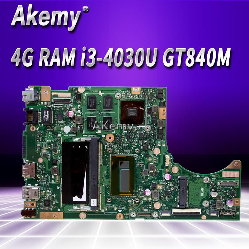 Akemy NEW For ASUS X550 X550X X550VC CPU FAN & Heatsink Free Thermal Paste FREE SHIPPING