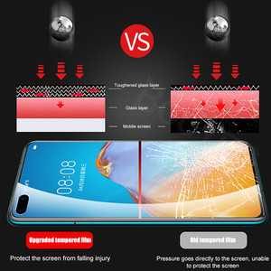 Закаленное стекло для Huawei P30 P20 P40 Lite Honor 10 20 Lite 30S 10i 9X 8X, Защита экрана для Mate 20 30 10 Lite P Smart 2019|Защитные стёкла и плёнки|   | АлиЭкспресс