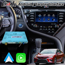 Video-Interface-Box Navigation Pioneer Multimedia Car Gps Carplay Touch Android for Toyota