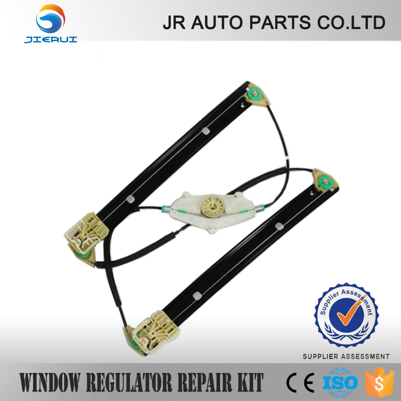 JIERUI FOR AUDI A4 S4 B8 COMPLETE ELECTRIC WINDOW REGULATOR FRONT RIGHT 2008-2013 *NEW* OSF