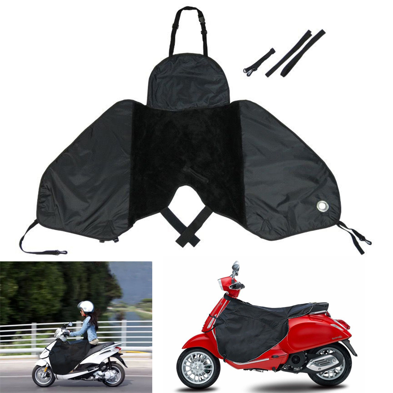 Leg Cover Knee Blanket Autumn Winter Motorcycle Scooters Windproof Warm Warmer Waterproof Riding Leg Protector Covers
