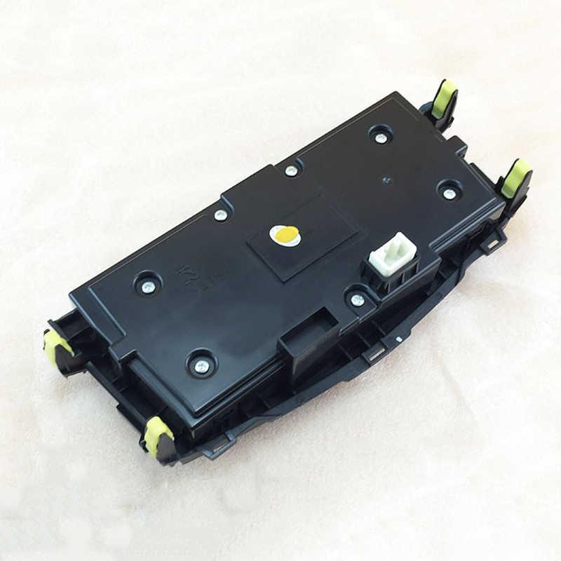 HengFei 車アクセサリー空調制御スイッチパネルトヨタカローラアルティス制御パネル制御スイッチ