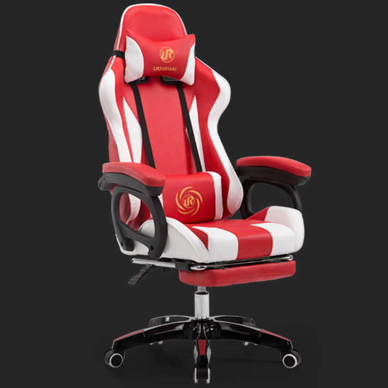Attached Computer Household In An Parts For Office Chairs Furniture Game Internet Bar LOL Massage Leisure Time Competition