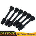 1 комплект катушка зажигания резиновая ручка Запчасти для Nissan Maxima Cefiro Infiniti VQ25 VQ20 VQ30 PA32 A32 A33 Q30 22448-31U01 22448-31U06