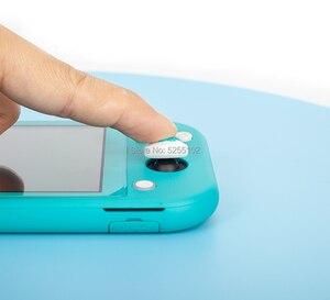 Image 2 - 4 pezzi per nintendo Switch Lite NS Joy Con Controller Gamepad custodia a levetta simpatico gatto zampa artiglio pollice Stick Grip Cap Joystick Cover