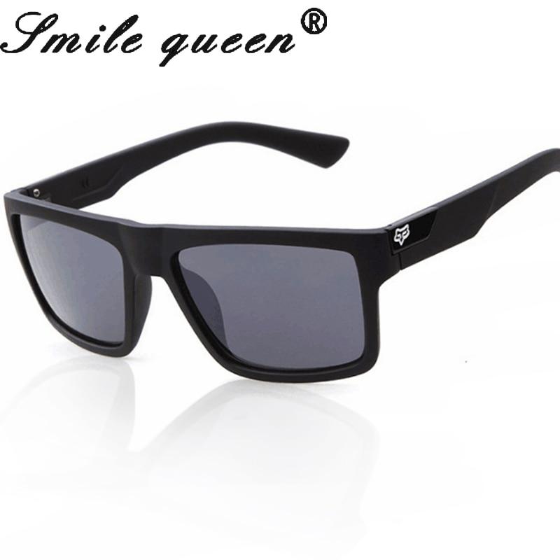 BRAND DESIGN Classic Square Sunglasses Men Women Vintage Male Sport Sunglasses Shades Eyewear UV400 Gafas