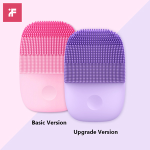Image 4 - inFace Smart Sonic Clean Electric Deep Facial Cleaning Massage Brush Wash Face Care Cleaner Rechargeable