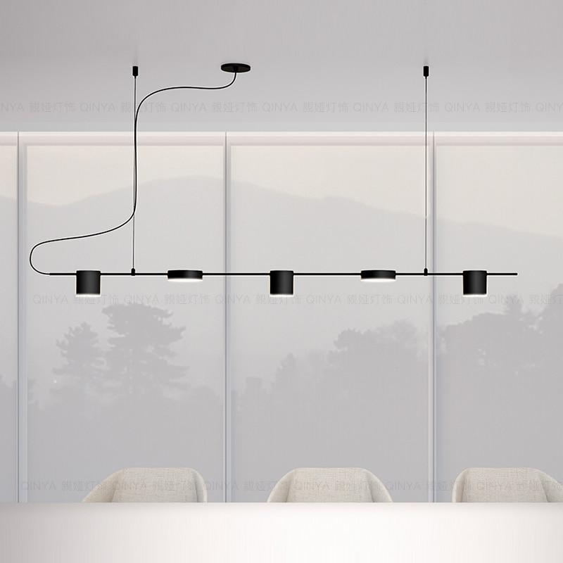 Nordic Deco Chambre Glass Bedroom  Living Room  Luminaire Suspendu