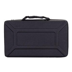 GC-0204 EVA жесткий защитный чехол для хранения рукав дорожная сумка чехол для Numark вечерние Mix Starter DJ контроллер