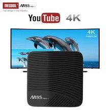 Mecool M8S Pro L Smart TV Box Amlogic S912 3GB RAM 32GB ROM
