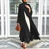 Black With Hijab