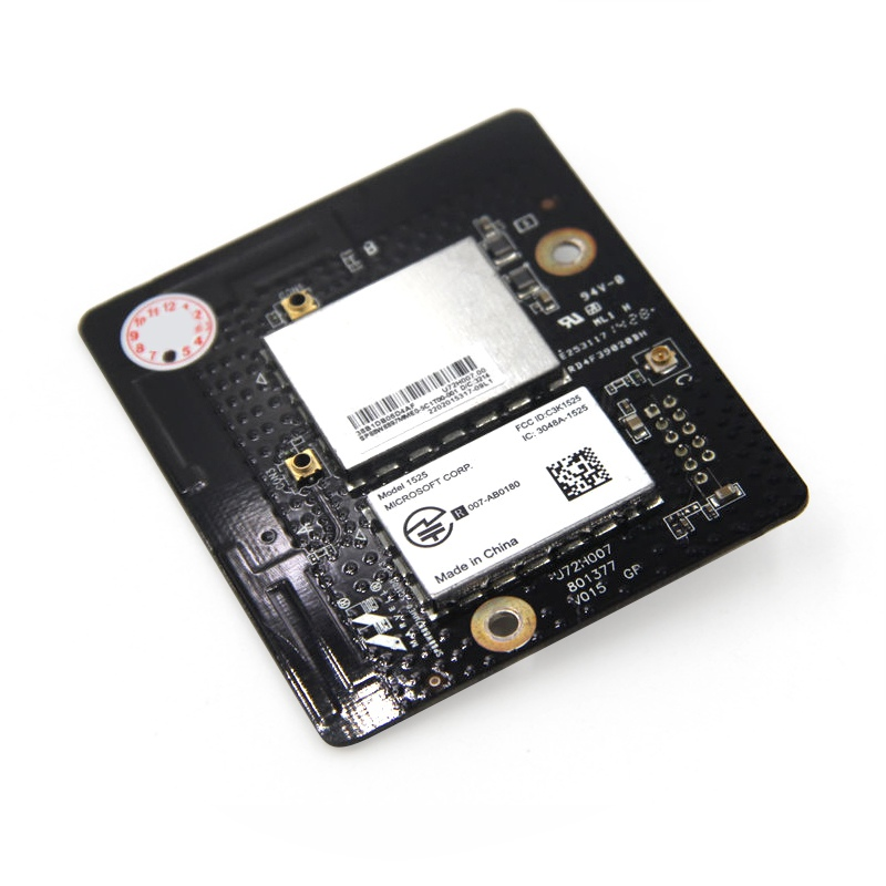 Original WIFI Modules For Microsoft Xbox One 1525 Internal Wireless WiFi Bluetooth Module PCB Board Card