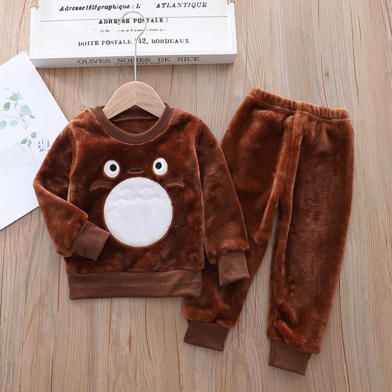 roupas infantis para meninos meninas inverno 2021 05