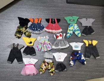 Одежда для куклы 16 см. 3