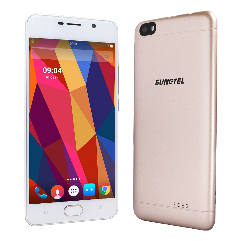 Clearance Sale H-mobile Mt6735 Andriod Mobile Phone Quad Core 16GB 2GB New Smartphone Wifi Dual-Camera Dual-Sim Celular Phone